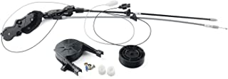 Best sienna door cable replacement Reviews