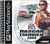 NASCAR Thunder 2004 (Playstation)