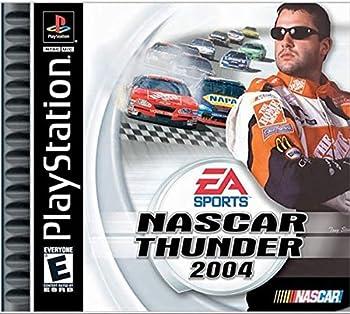 NASCAR Thunder 2004 - PlayStation