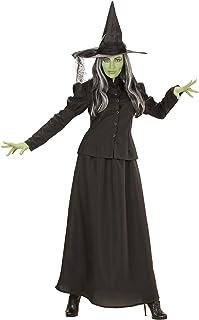 WIDMANN Disfraz de adulto cuento Bruja