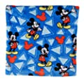 Disney GS70653 Minnie Mouse Super Soft Fleece Blanket, Pink