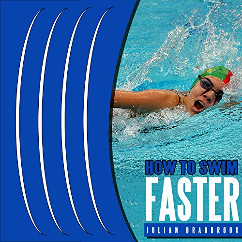 How to Swim Faster audiobook cover art