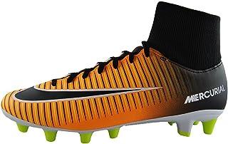 e879369e646 Nike Jr Mercurial Victry 6 DF Agpro Zapatillas, Niños