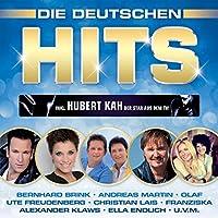 Die Deutschen Hits 2014