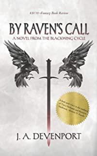 By Raven's Call (The Blackwing Cycle)