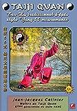 Taiji Quan Epée style Yang en 55 mouvements [DVD]