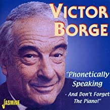 Phonetically Speaking / and Don't Forget the Piano