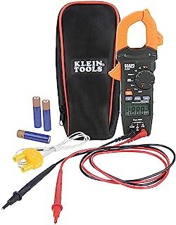 Klein Tools Auto-Ranging 400 Amp AC Digital Clamp Meter