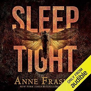 Sleep Tight audiobook cover art