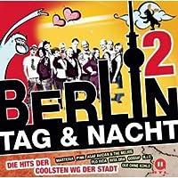 Berlin-Tag & Nacht 2