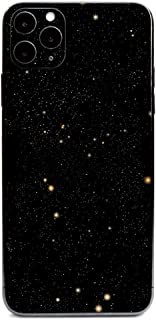 MightySkins Skin for Apple iPhone 11 Pro Max - Deep Space | Protective, Durable, and Unique Vinyl Decal Wrap Cover | Easy to Apply, Remove, and Change Styles | Made in The USA