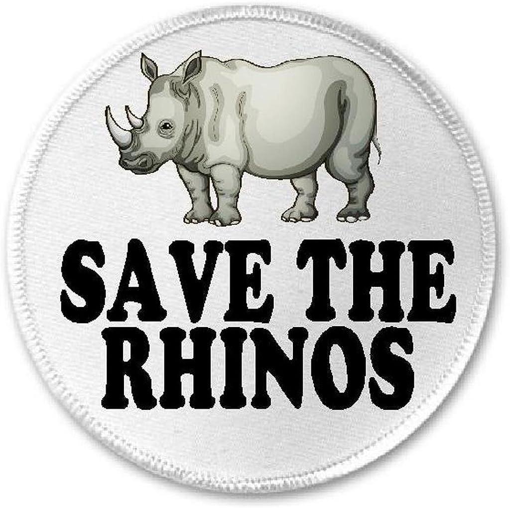 Save The Rhinos - 3