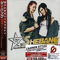Shebang by Shebang (2004-01-21)