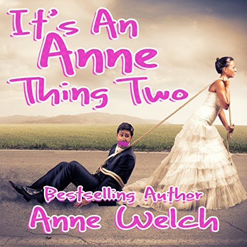 It's an Anne Thing Two audiobook cover art