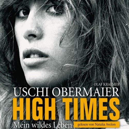 High Times - Mein wildes Leben Titelbild