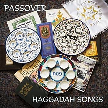 Passover Haggadah Songs
