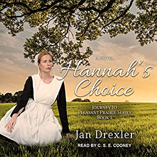 Hannah's Choice cover art