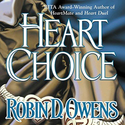 Heart Choice cover art