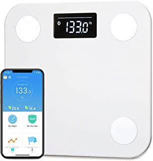 body fat analyzer by YUNMAI