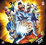 Calendario 2019 Dragon Ball Super