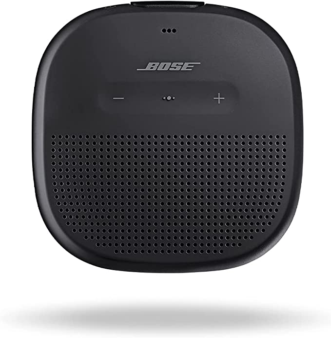 Splashproof Portable Bluetooth Speaker