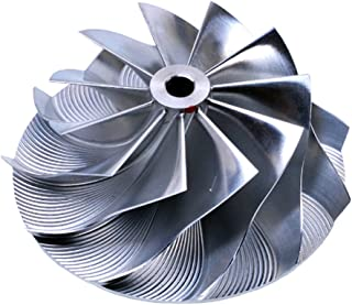 Billet Turbo Compressor Wheel For Borg Warner K03 K04 Reverse (41.9/56 mm) 11+0