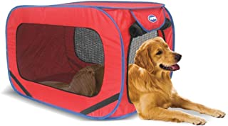 sport pet designs pop crate