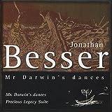 Mr. Darwin's Dances: Sail 'Till the Seas Run Dry