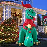 Top 10 Funny Outdoor Christmas Decorations