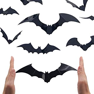 bat decals for wall