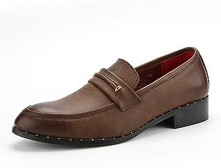[Hardy] ビジネスシューズ メンズ 紳士靴 フォーマル カジュアル 通勤 通学 革靴