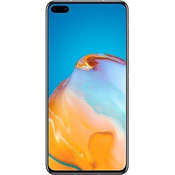 Huawei P40 Smartphone Desbloqueado 5G (6.1 Pulgadas - 8 GB / 128 ...