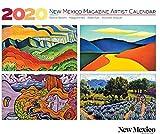 2020 New Mexico Magazine Artist Calendar
