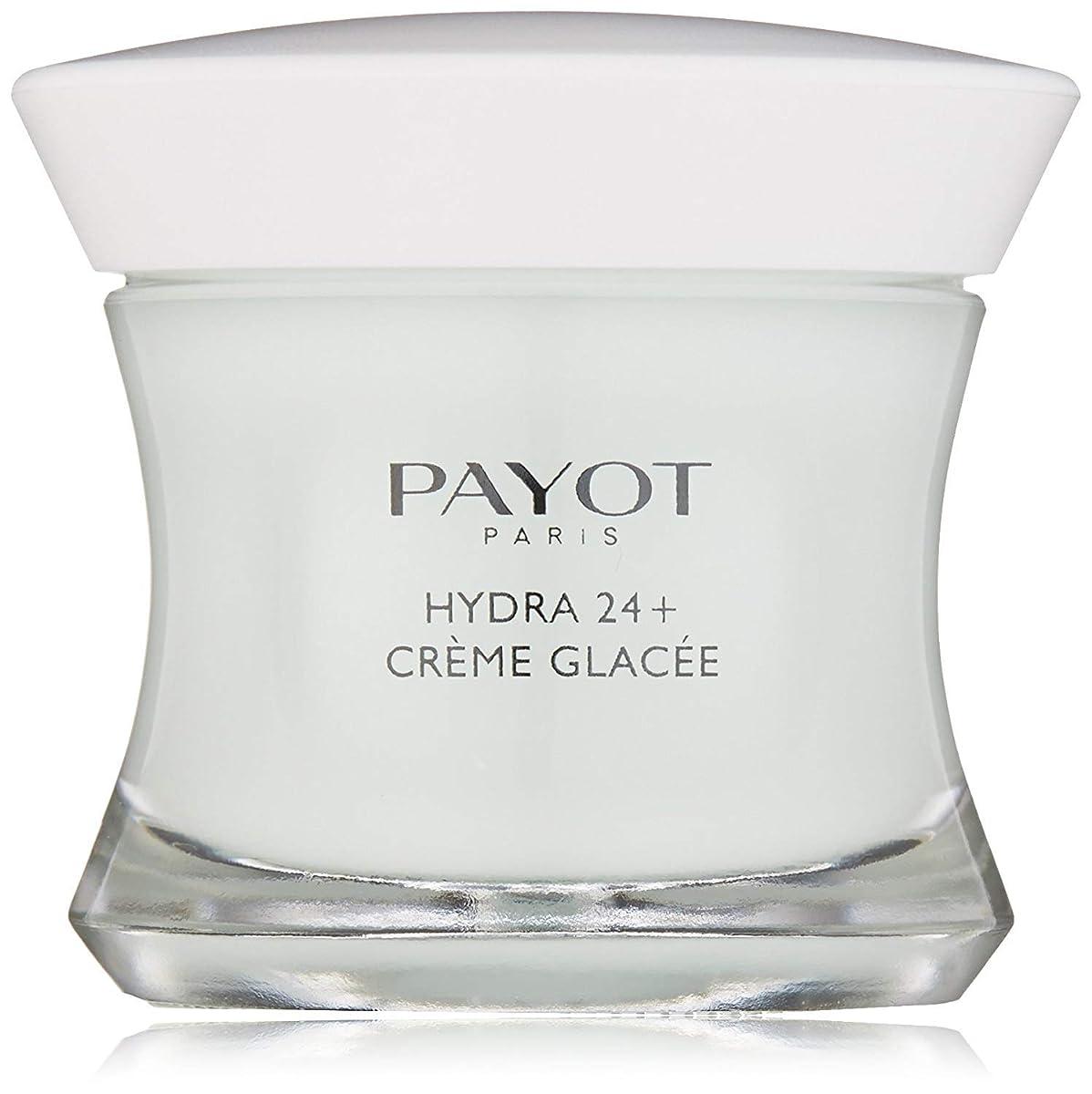 レギュラー硬化するハチ[PAYOT] [ Hydra 24 + Crème Glacee 50 ml] (並行輸入品)