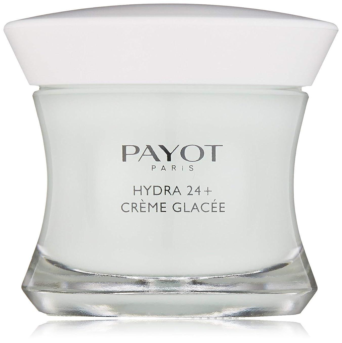 お別れ強化一過性[PAYOT] [ Hydra 24 + Crème Glacee 50 ml] (並行輸入品)