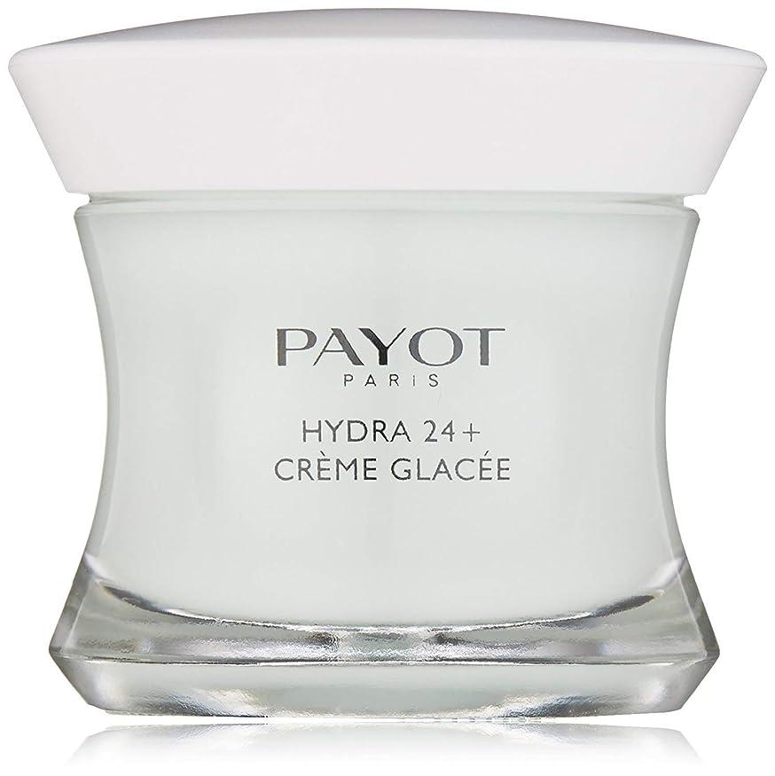 成果保存するしなやかな[PAYOT] [ Hydra 24 + Crème Glacee 50 ml] (並行輸入品)