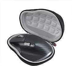 Hermitshell Hard Travel Black Case for Logitech MX Master 3 Advanced Wireless Mouse-2.0 Upgrade Version No Shake