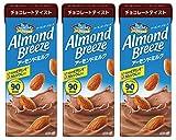 アーモンドブリーズ アーモンドミルク チョコレートテイスト 200g