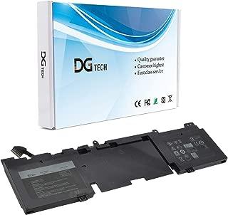 DGTECH N1WM4 Replacement Laptop Battery Compatible with Alienware 13 R2 13.3