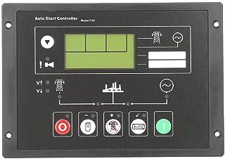 Panel de control de arranque automático del generador DSE720 27 pines para piezas de repuesto de Deep Sea Electronics