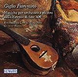 Plectrum Quartet in D Major, Op. 128: IV. Rondo
