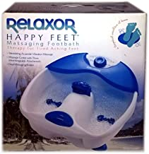 relaxor foot massager