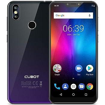 CUBOT X18 Plus 15,2 cm (5.99