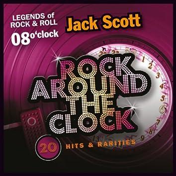 Rock Around the Clock, Vol. 8