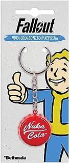 "Portachiavi ("") Fallout Portachiavi ""Nuka Cola Bottlecap"""