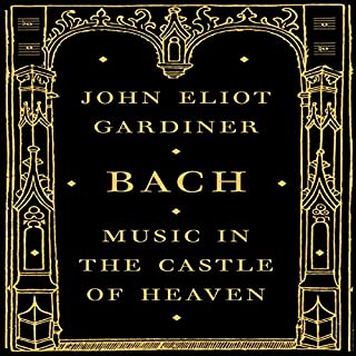 Bach cover art