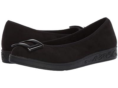 Soft Style Paquita (Black) Women