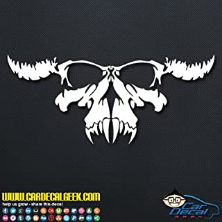 Best creepy reflective decals Reviews