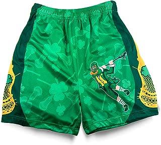 Premium Holiday Lacrosse Athletic Shorts   Various Designs & Sizes
