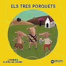 Els tres porquets (Llibres Infantils I Juvenils - El Bosc De Colors)